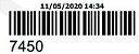 COMPRA DO ORCAMENTO 7450 - PECAS ORIGINAIS YAMAHA - Imagem 1