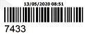 COMPRA DO ORCAMENTO 7433 - PECAS ORIGINAIS YAMAHA - Imagem 1