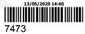 COMPRA DO ORCAMENTO 7473 - PECAS ORIGINAIS YAMAHA - Imagem 1