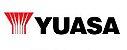 BATERIA YUASA YTX4L-BS PARA NEO125 UBS - ORIGINAL - Imagem 2