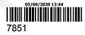 COMPRA REFERENTE AO ORCAMENTO 7851 - PECAS ORIGINAIS YAMAHA - Imagem 1