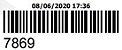COMPRA REFERENTE AO ORCAMENTO 7869 - PECAS ORIGINAIS YAMAHA - Imagem 1