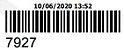 COMPRA REFERENTE AO ORCAMENTO 7927 - PECAS ORIGINAIS YAMAHA - Imagem 1