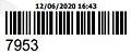 COMPRA REFERENTE AO ORCAMENTO 7953 - PECAS ORIGINAIS YAMAHA - Imagem 1