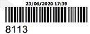 COMPRA DO ORCAMENTO 8113 - PECAS ORIGINAIS YAMAHA - Imagem 1