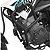 PROTETOR DE MOTOR E CARENAGENS COM PEDALEIRAS PARA XTZ150 CROSSER PRODUTO ORIGINAL SCAM - Imagem 4