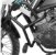 PROTETOR DE MOTOR E CARENAGENS COM PEDALEIRAS PARA XTZ150 CROSSER PRODUTO ORIGINAL SCAM - Imagem 5