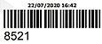 COMPRA REFERENTE AO ORCAMENTO 8521 - PECAS ORIGINAIS YAMAHA - Imagem 1