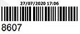 COMPRA REFERENTE AO ORCAMENTO 8607 - PECAS ORIGINAIS YAMAHA - Imagem 1