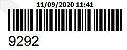 COMPRA REFERENTE O ORCAMENTO 9292 - PECAS ORIGINAIS YAMAHA - Imagem 1