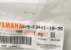 FIXADOR SUPERIOR DO GUIDAO PARA TTR-125 , TDM125 , XTZ125 E XTZ250 LANDER ORIGINAL YAMAHA - Imagem 4
