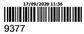 COMPRA REFERENTE AO ORCAMENTO 9377 - PECAS ORIGINAIS YAMAHA - Imagem 1