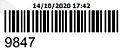 COMPRA REFERENTE AO ORCAMENTO 9847 - PECAS ORIGINAIS YAMAHA - Imagem 1