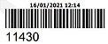 COMPRA DO ORCAMENTO 11430 - PECAS ORIGINAIS YAMAHA - Imagem 1