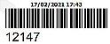 COMPRA DO ORCAMENTO 12147 - PECAS ORIGINAIS YAMAHA - Imagem 1