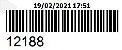 COMPRA DO ORCAMENTO 12188 - PECAS ORIGINAIS YAMAHA - Imagem 1