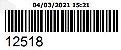 COMPRA DO ORCAMENTO 12518 - PECAS ORIGINAIS YAMAHA - Imagem 1