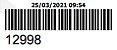 COMPRA DO ORCAMENTO 12998 - PECAS ORIGINAIS YAMAHA - Imagem 1