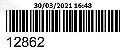 COMPRA DO ORCAMENTO 12862 - PECAS ORIGINAIS YAMAHA - Imagem 1