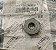 PORCA HEXAGONAL PARA AT115 NEO 2008 ORIGINAL YAMAHA - Imagem 2