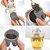 Infusor/coador de chá homenzinho - Imagem 2