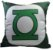 Almofada Lanterna Verde - Imagem 1