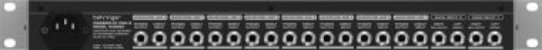 Power Play 8 Saidas HA8000 - Imagem 3