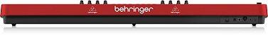 Controlador Behringer UMX610 USB C/ Placa de Audio - Imagem 4