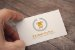 Design de Logotipo, Cartão de Visita, Pasta, Envelope e Papel Timbrado - Imagem 3