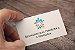 Criação de Logotipo + Cartão de visita + Pasta e Site Empresarial  - Imagem 9