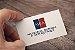 Criação de Logotipo, Design de Cartão de Visitas, Pasta,  Papel Timbrado, Site, Capa do FaceBook, Posts Instagram e FaceBook - Imagem 2