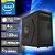 PC DESKTOP D1800 241R INTEL DUAL CORE 4GB RAM SSD 120GB PORTA SERIAL - Imagem 1