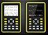 Osciloscópio Digital Portátil 100mhz Reparo De Notebook E Tv - Imagem 4