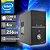 PC DESKTOP 242 INTEL CORE I3 7ª GERAÇÃO 4GB RAM SSD 256GB - Imagem 1