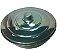 Bandeja de aluminio pequena - Imagem 2