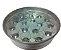 Bandeja de aluminio pequena - Imagem 3