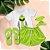 Conjunto Pijama Alien + Chinelo de dedo - Imagem 1