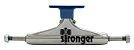 TRUCK STRONGER TAMBOREADO BASE AZUL - Imagem 3