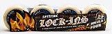 RODA SPITFIRE F4 LOCK INS 99A 52mm - Imagem 4