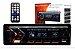Auto Radio MP3 Sound Vox SX832 Usb Bluetooth SdCard - Imagem 3