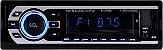 Auto Radio Roadstar USB/SD/AUX/FM/AM RS-2707BR Preto - Imagem 3