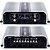 Módulo Amplificador Taramps DS 800X4 800W RMS 4 Canais 2 Ohms RCA Classe D - Imagem 3