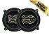 Par Altol Falante Bravox Triaxial 5 polegadas Gold Edição Premium 100w  4ohms  - Imagem 1