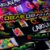 Tirante Caneca Oba Festival 2020 Preto/Colors-Edição Especial - Imagem 3