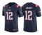 Jersey  Camisa New England Patriots COLOR RUSH Tom BRADY #12 - Imagem 1
