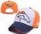 Boné New Era Aba Curva - Denver Broncos - Imagem 1