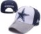 Boné New Era Aba Curva  - Dallas Cowboys - Imagem 1