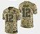 Jersey  Camisa New England Patriots - Tom BRADY #12 Salute to Service - Imagem 1