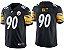 Jersey  Camisa Pittsburgh Steelers JJ WATT #90 - Imagem 1