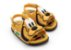 Sandália Mini Melissa Beach Slide Sandal + Mickey And Friends - Imagem 2